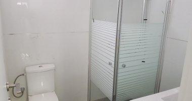 שירותים מעוצבים בבניה קלה