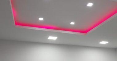 תאורת לד לבית