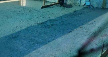 רצפות בטון ויציקות