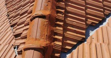 איתור ותיקון נזילות בגגות